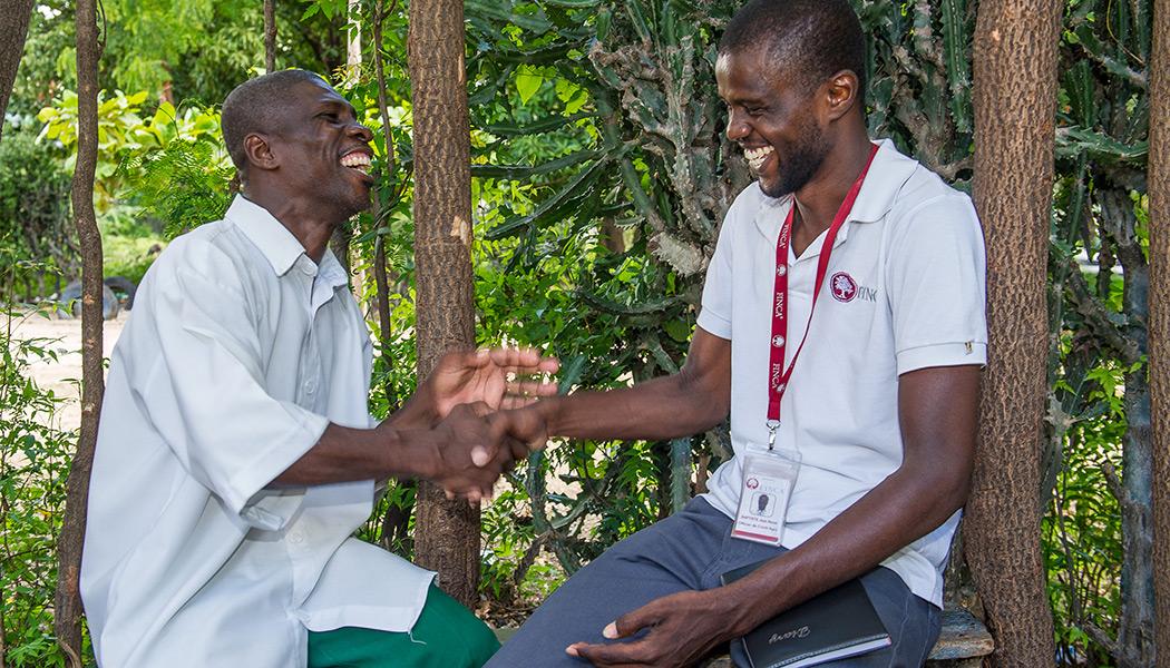 Financial Inclusion in Haiti
