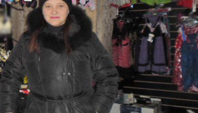 Natalia Borisovna FINCA Russia client