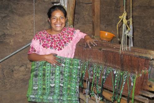 Catarina Castro Cac De Lux FINCA Guatemala client