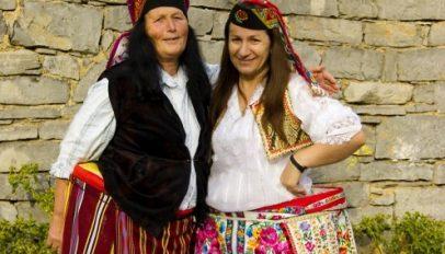 Sabrije Tehaj FINCA Kosovo client