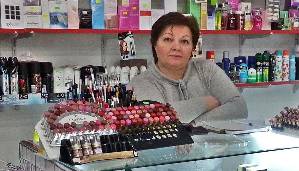 FINCA Azerbaijan client