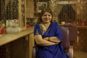 Bushra Rasheed FINCA Pakistan Client
