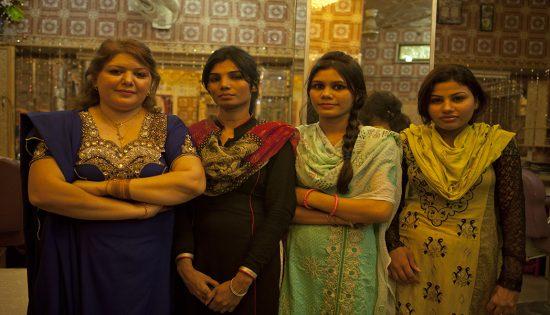 FINCA Pakistan_Client_Bushra Rasheed