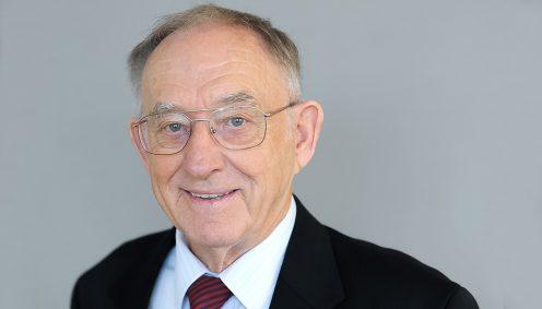 Harold Jastram FINCA