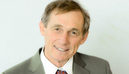 Rupert Scofield, FINCA President & CEO