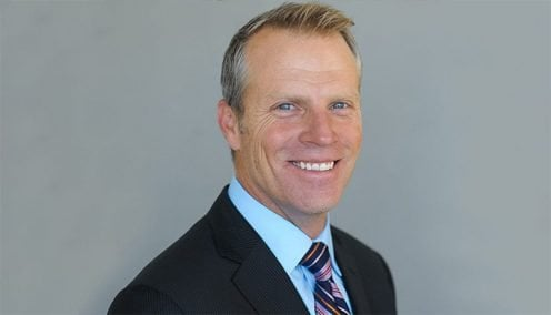 Shawn Hassel, FINCA International Board Member