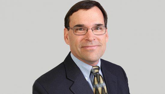 Fred Seymore, FINCA Board Director
