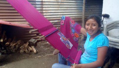 Livni Gomez FINCA Guatemala client
