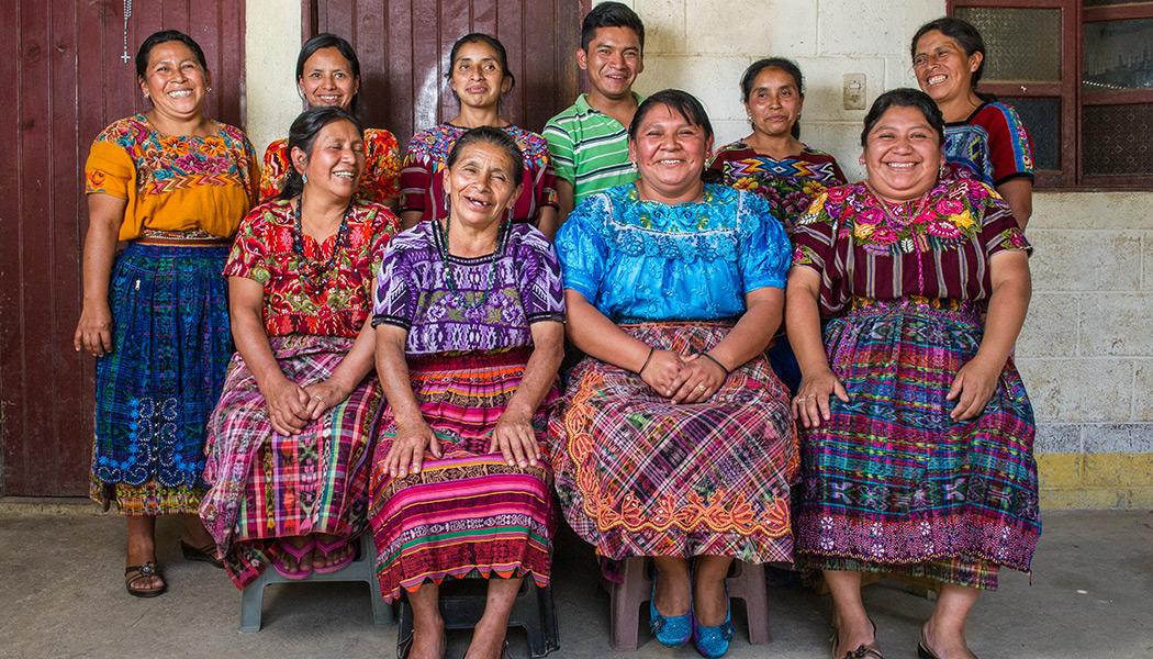 FINCA Women's Empowerment in Guatemala