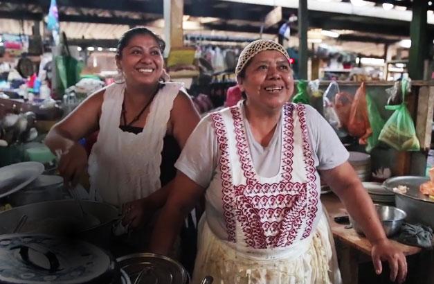 Juana Cano, FINCA Nicaragua