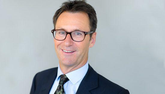 Charles Trevail, FINCA International