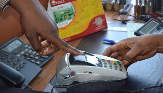 agency banking nigeria