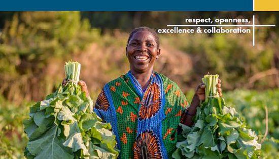 microfinance ceo