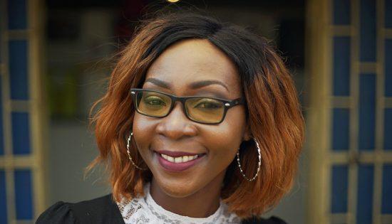 Suwilanji Moomba FINCA Banking Agent Zambia