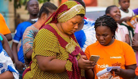 FINCA-Tanzania-HaloYako-Mobile-Savings-Product