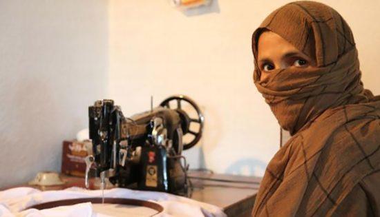 Shamayel-FINCA-Client-Afghanistan