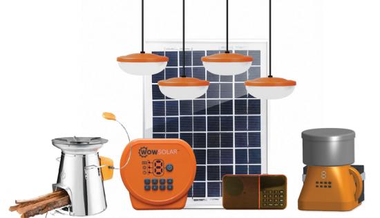 BrightLife Uganda products