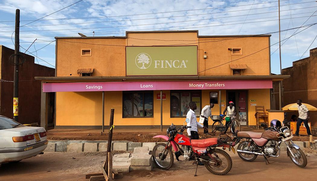 FINCA-Uganda-Hoima-Branch