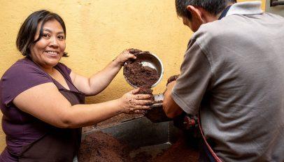 gladiz and the chocolate factory