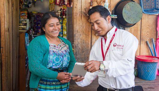 FINCA-Guatemala-DFA-Tablet-Lending-Fintech