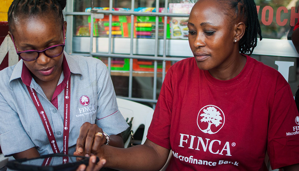 FINCA-Tanzania-Credit-Scoring-Fintech