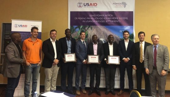 USAID Power Africa Launch_May 2019