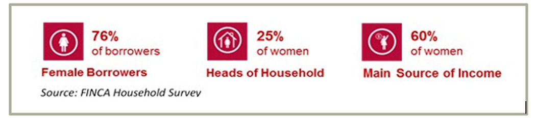 FINCA-Household-Survey-Women-Stats