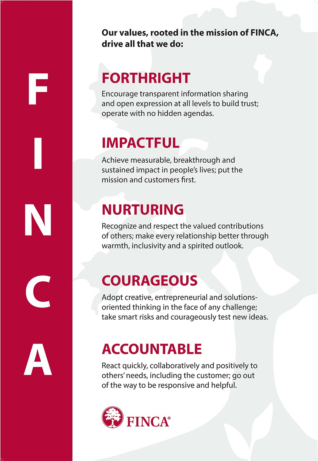 FINCA-International-Values-Web