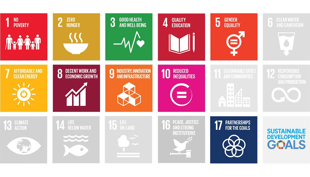 Microfinance-SDGs