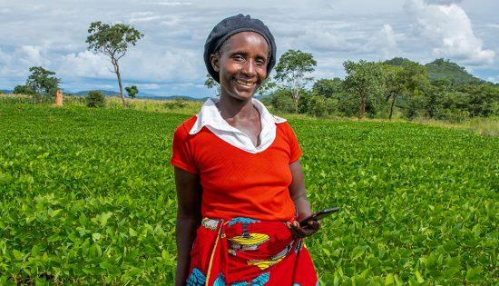 Digital-Agricultural-Women's-Empowerment-Africa-Fintech