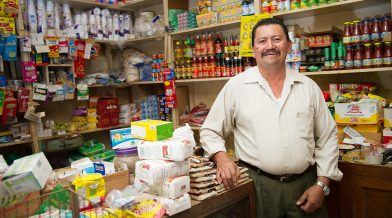 Francisco-Corrales-Flores-in-His-Store