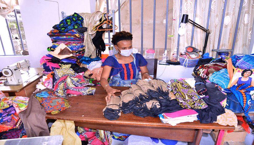 Eugenie Kabeya_Client_FINCA DRC