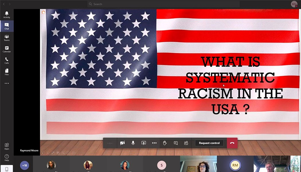 Screenshot-of-FINCA's-First-Presentation-in-the-Anti-Racism-Series