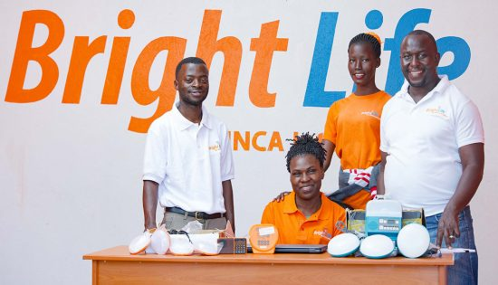 BrightLife Staff_Bweyale Branch