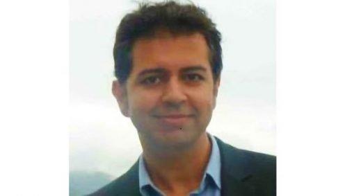 Omer Imtiazuddin, Managing Director of FINCA Ventures
